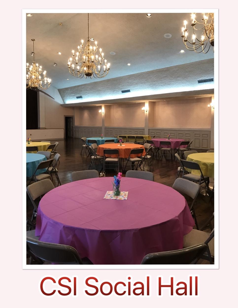 Events | Congregation Sha'arey Israel